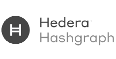 hedera hashgraph blockchain solutions