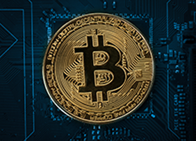 Cryptocurrency-Token